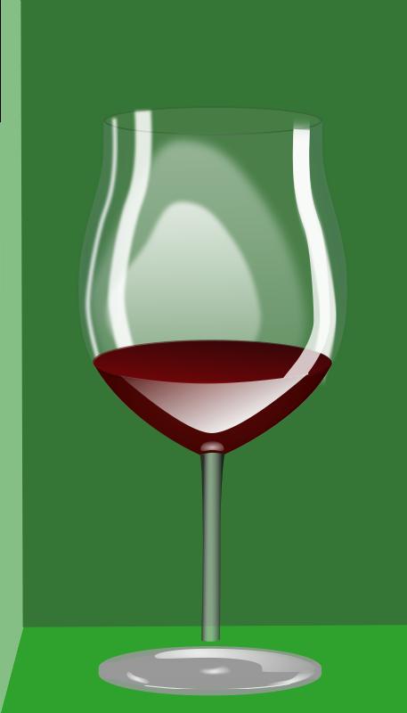 Free Copa de vino