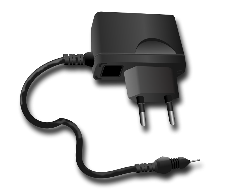 Free telephone charger
