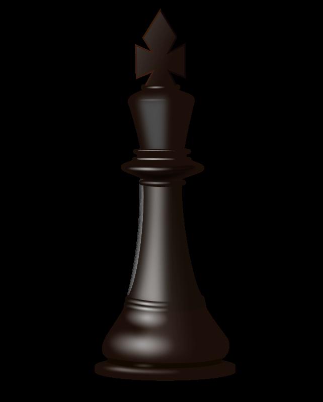 Free Rey de ajedrez