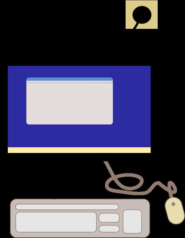 Free Computer Terminal