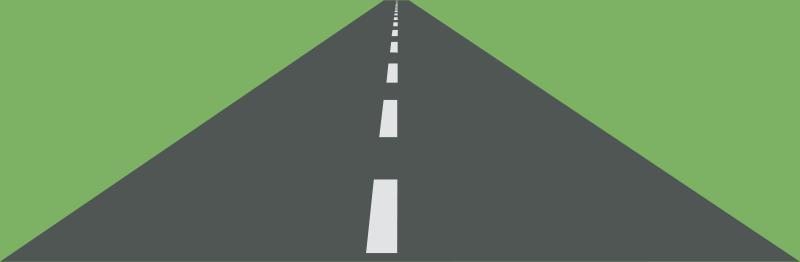 Transparent Career Day Clipart - Road Map, HD Png Download , Transparent  Png Image - PNGitem