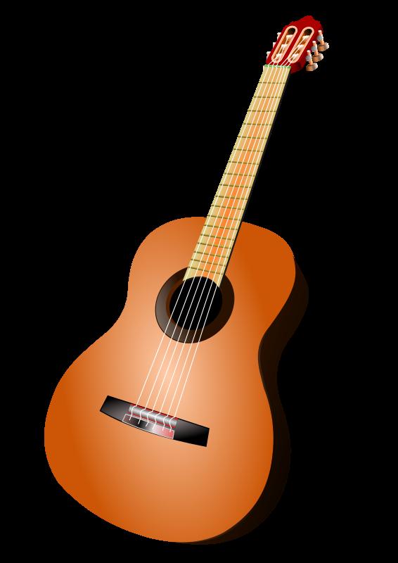 Free classic guitar