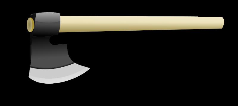 Free axe