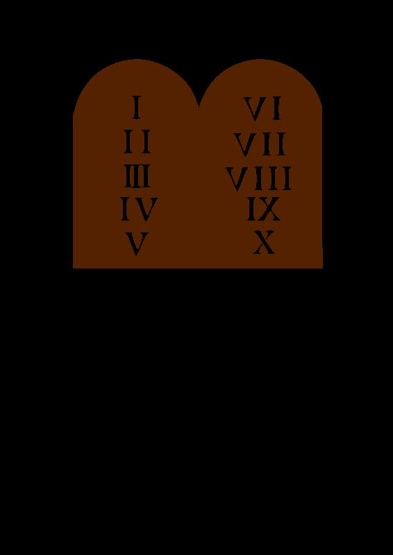 Free Ten Commandments.2