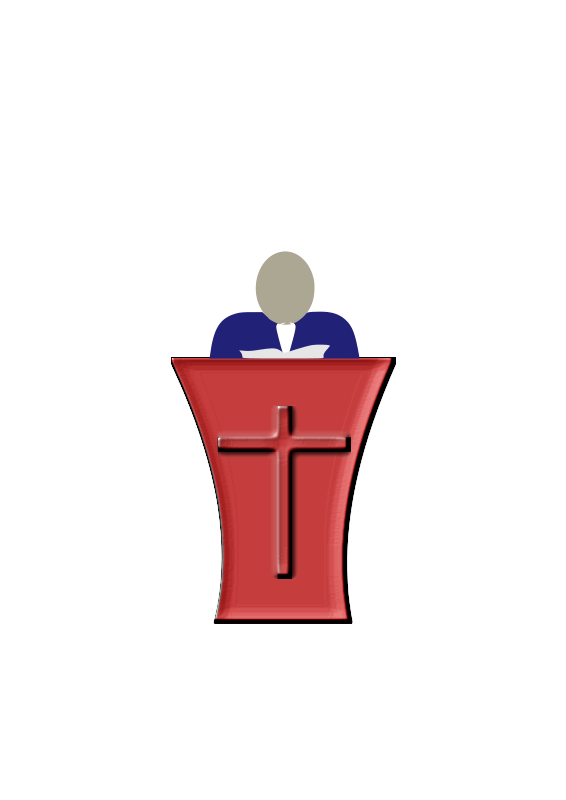 Free Preacher
