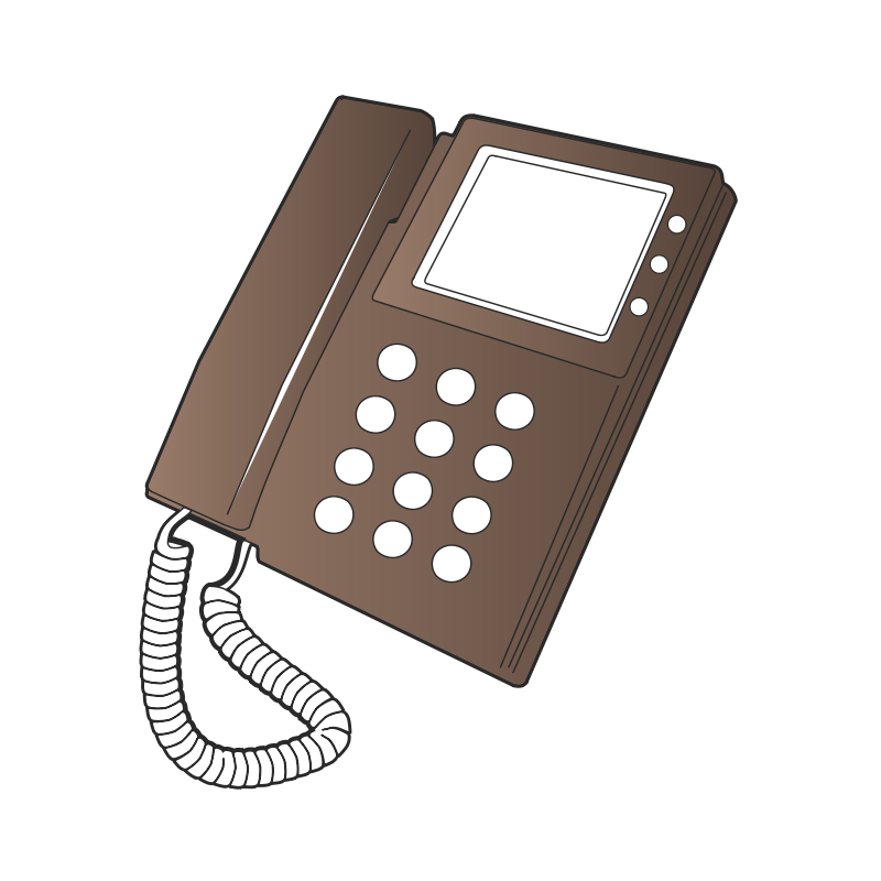 Free Desk Phone