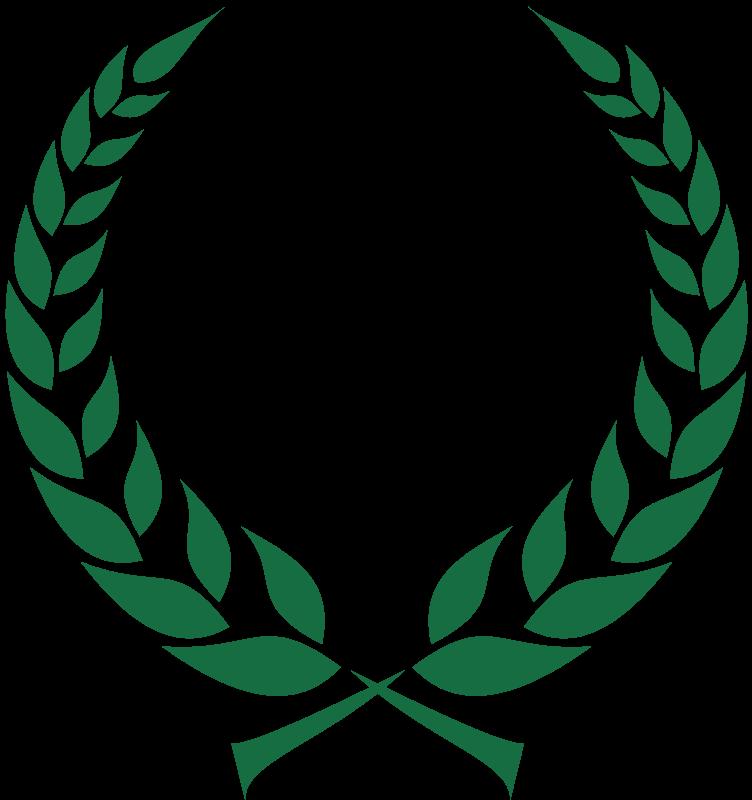 Free Olive Wreath