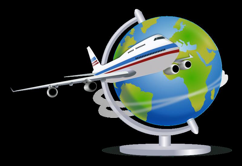 Free Travel Globe