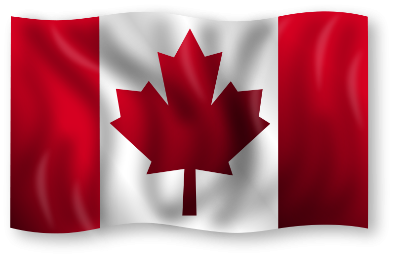 Free Canadian Flag 8