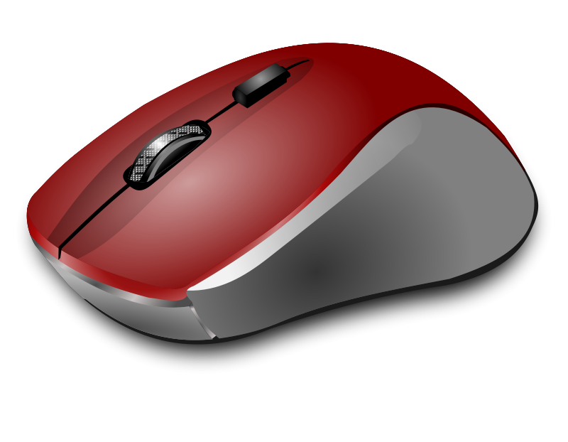 Free mouse (computer)