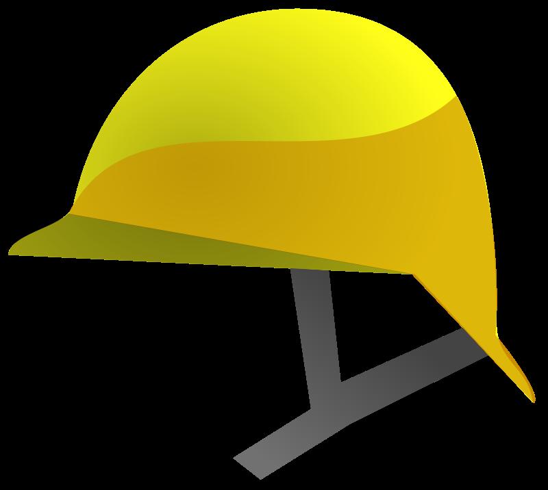 Free Safety helmet icon