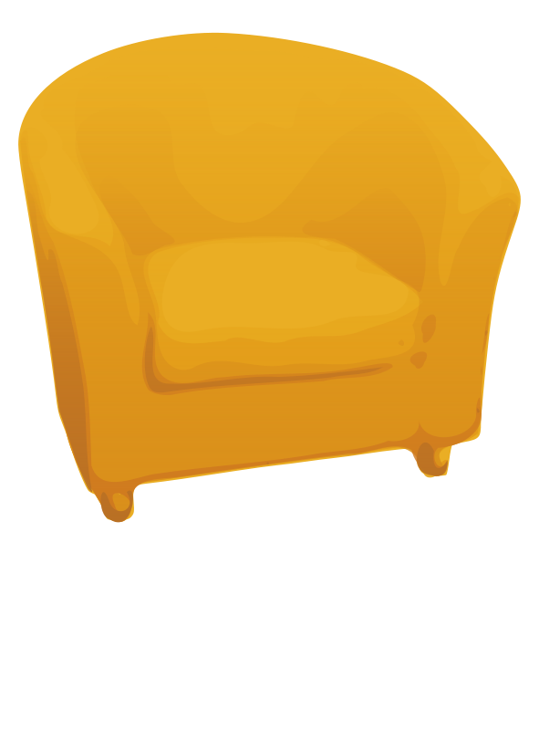 Free Single Sofa