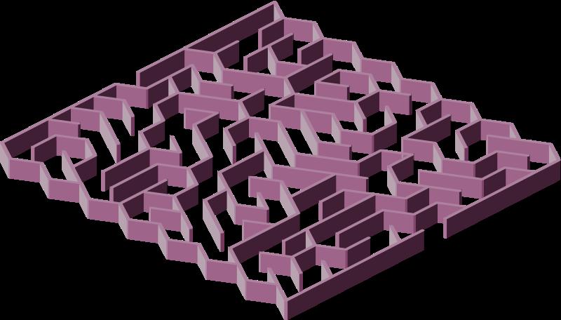 Free Maze 3