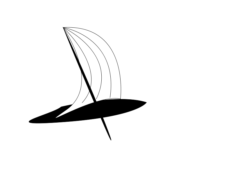 Free Windsurfer