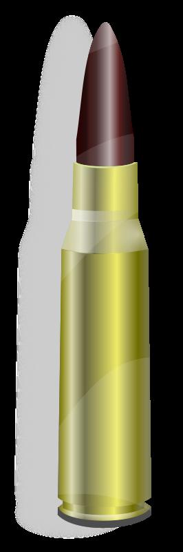 Free bullet