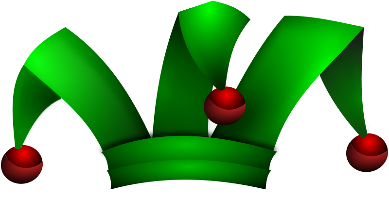 Free Jester Hat