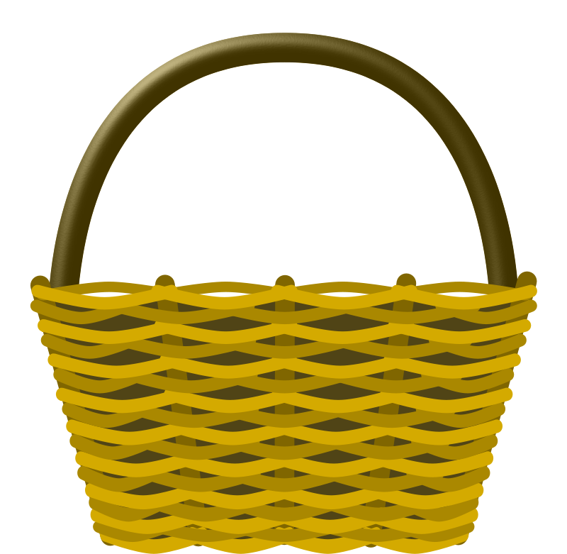 Free Cesta basket