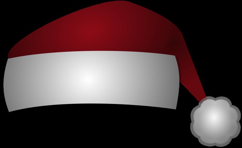 Free Santas Hat
