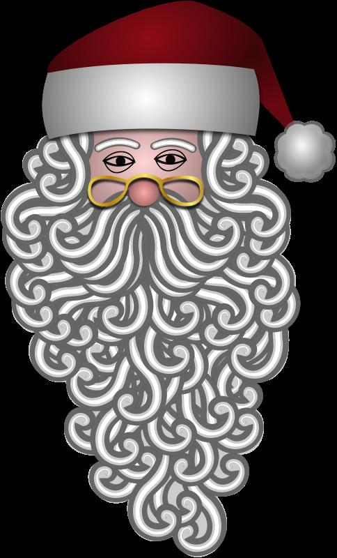 Free Santa 1