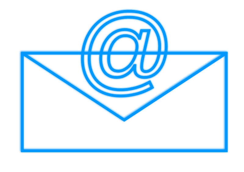 Free Email Rectangle_8