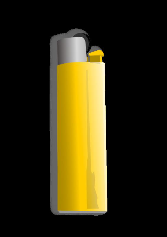 Free lighter