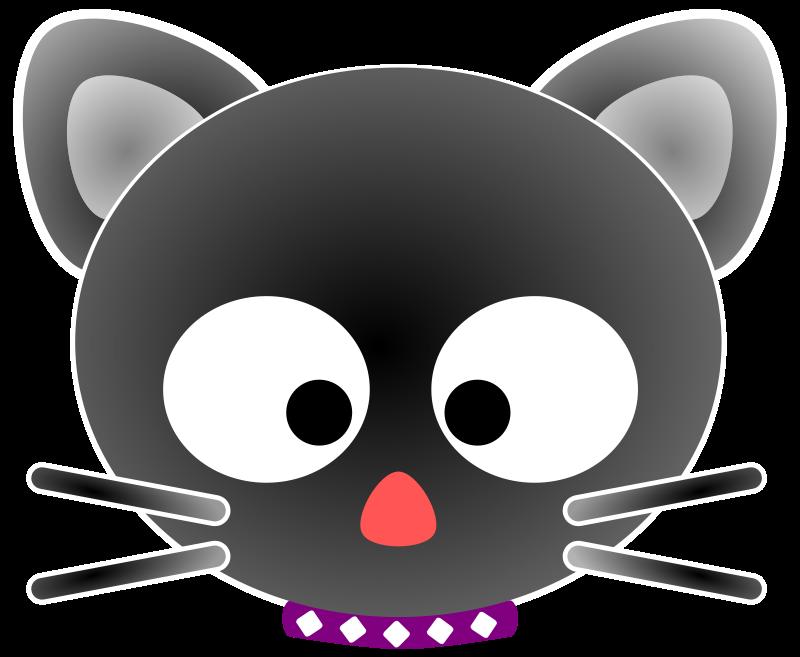 Free Cute cat. Gatito