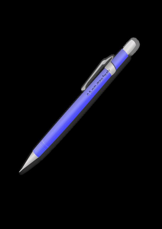 Free pencil
