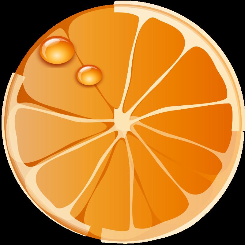 Free Orange