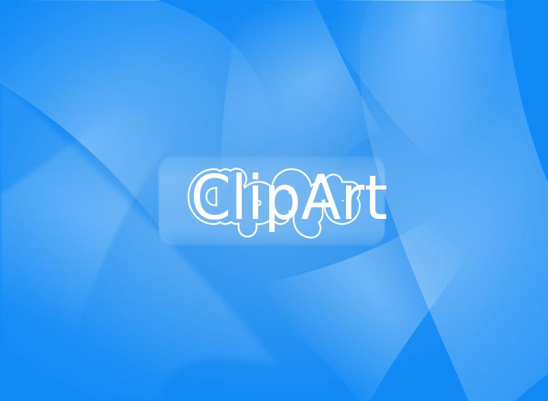 Free blue-clipart wallpaper