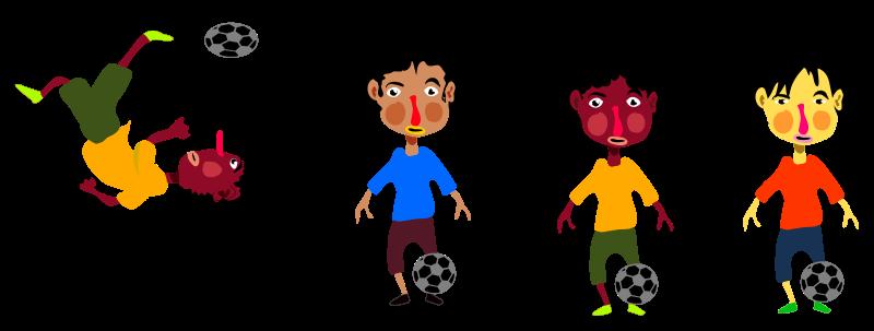 Free Fútbol - Futball