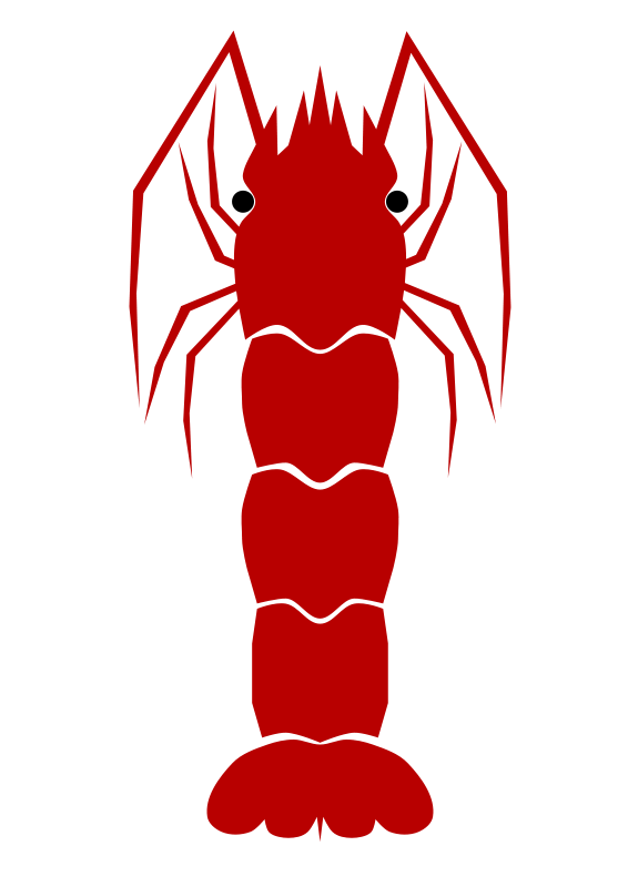 Free Shrimp