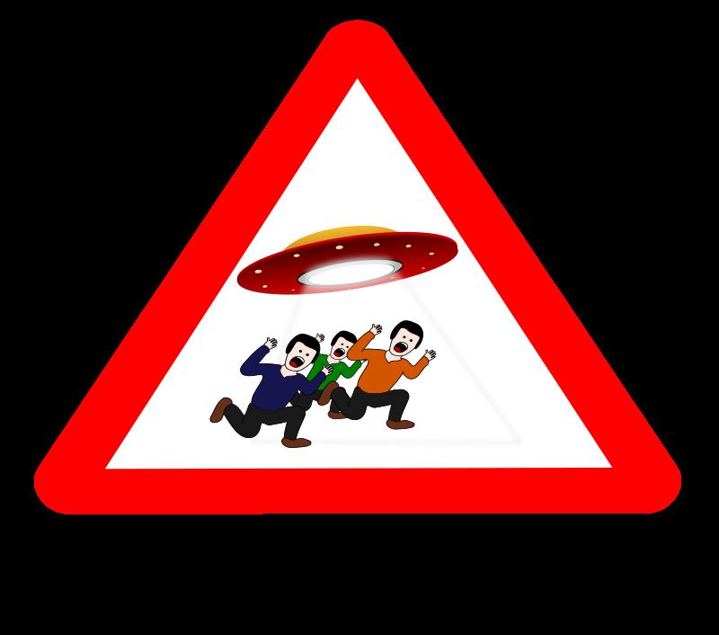 Free ufo danger