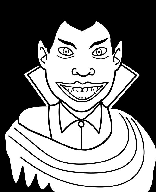 Free vampire