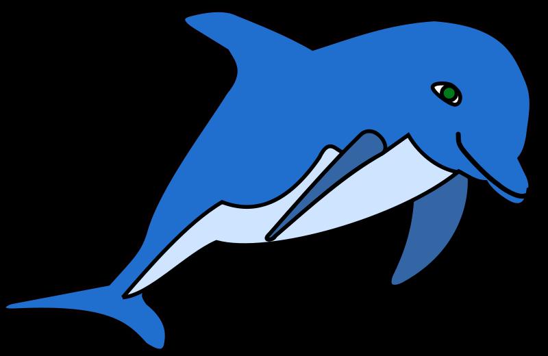 Free Delphin