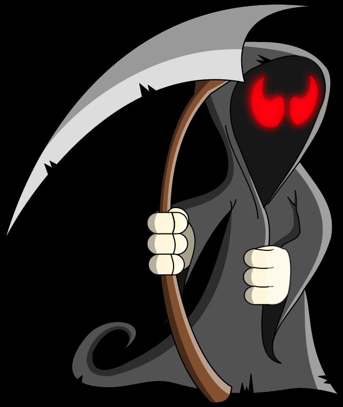 Free Grim Reaper