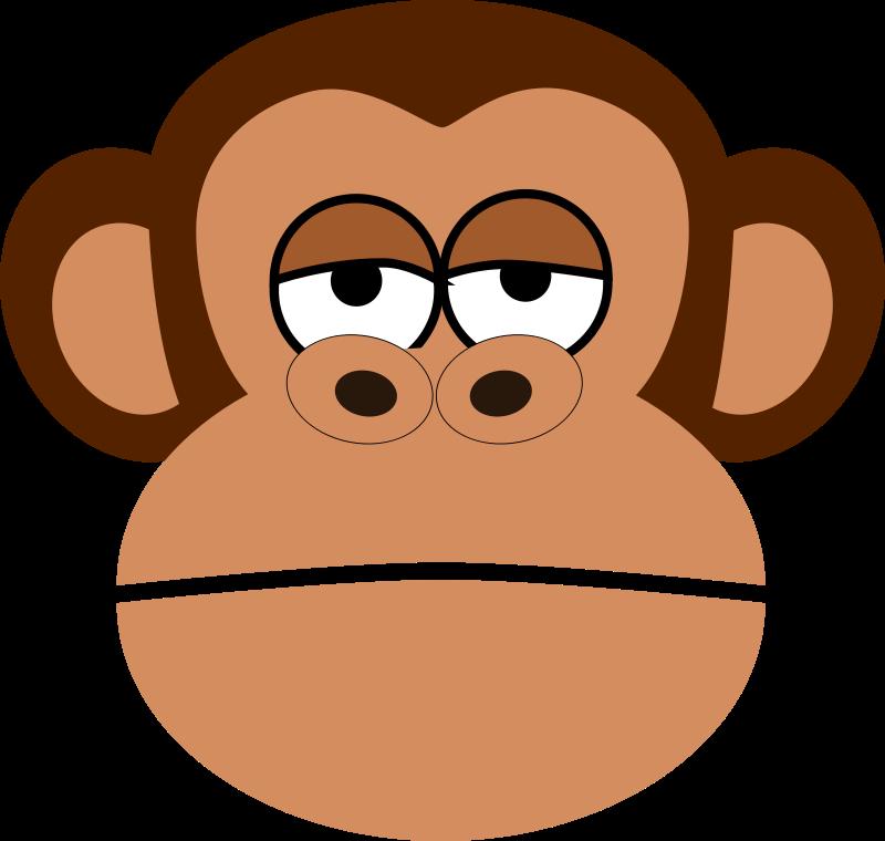 Free Mono Monkey