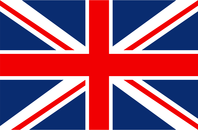 Free UK union flag