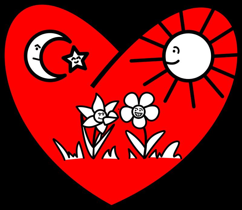 Free Muslim Valentine