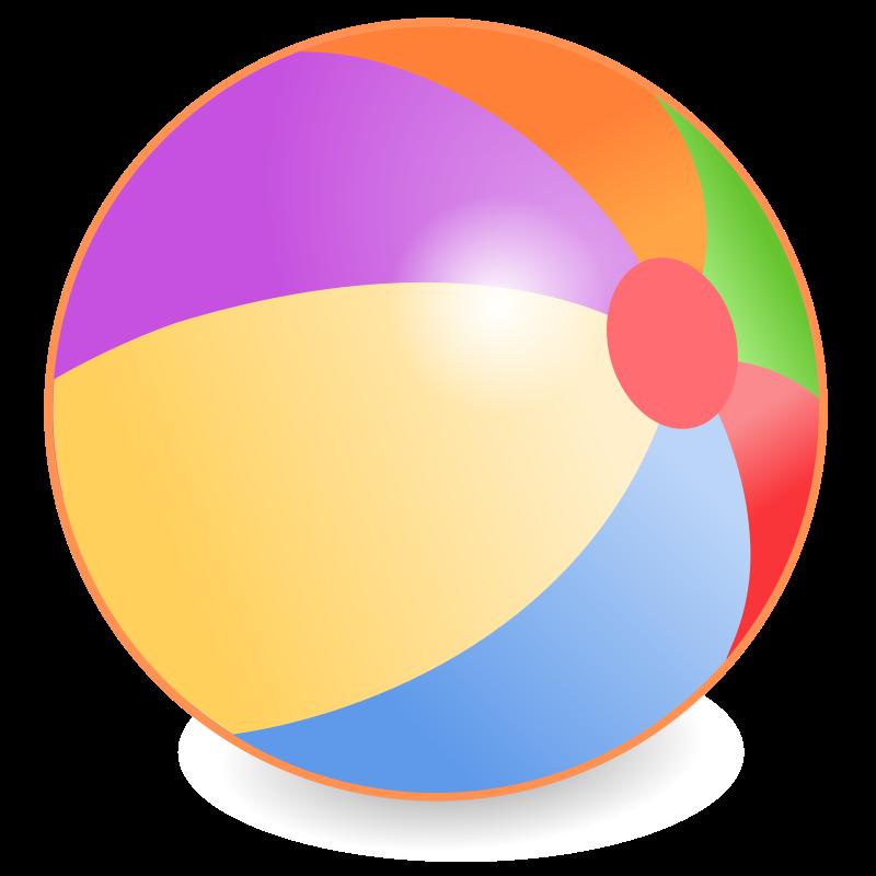 Free Beachball