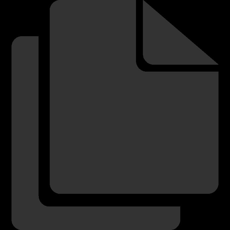 Free Copy / Clone Icon