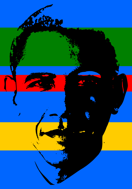 Free Obama