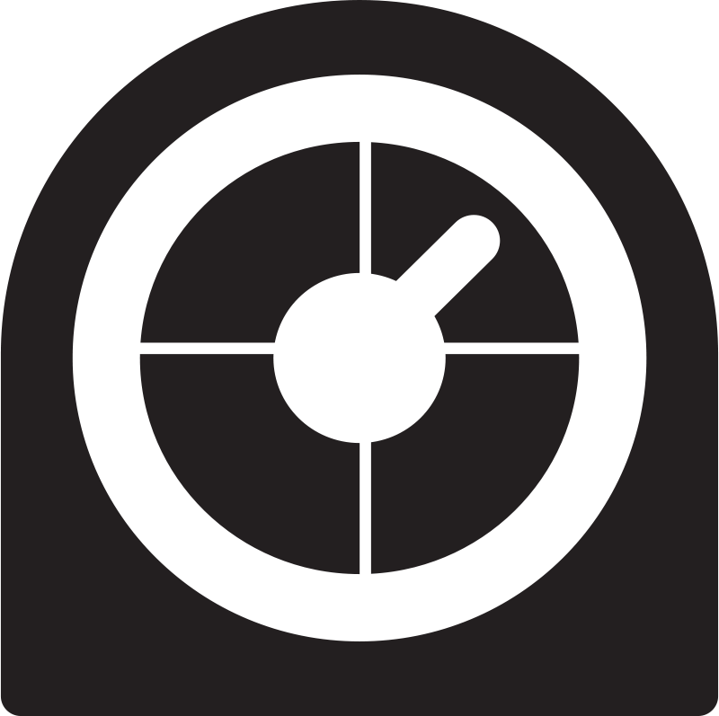 Free Kitchen Icon - Timer