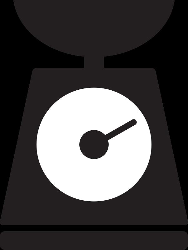 Free Kitchen Icon - Scale
