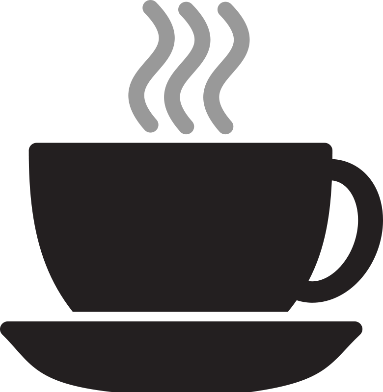 Free Kitchen Icon - Coffee Cup