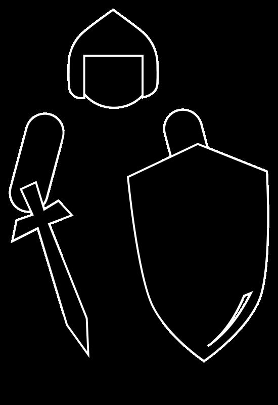 Free Clipart: Knight | scyg