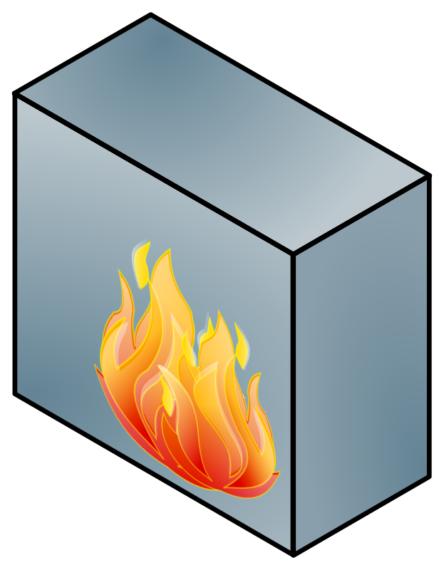 Free Network Firewall