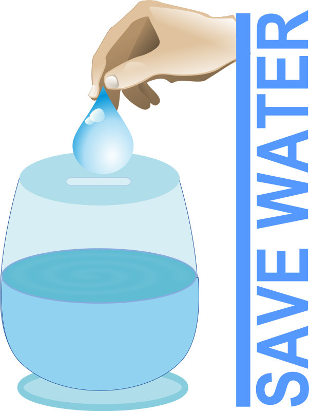 Free Save Water