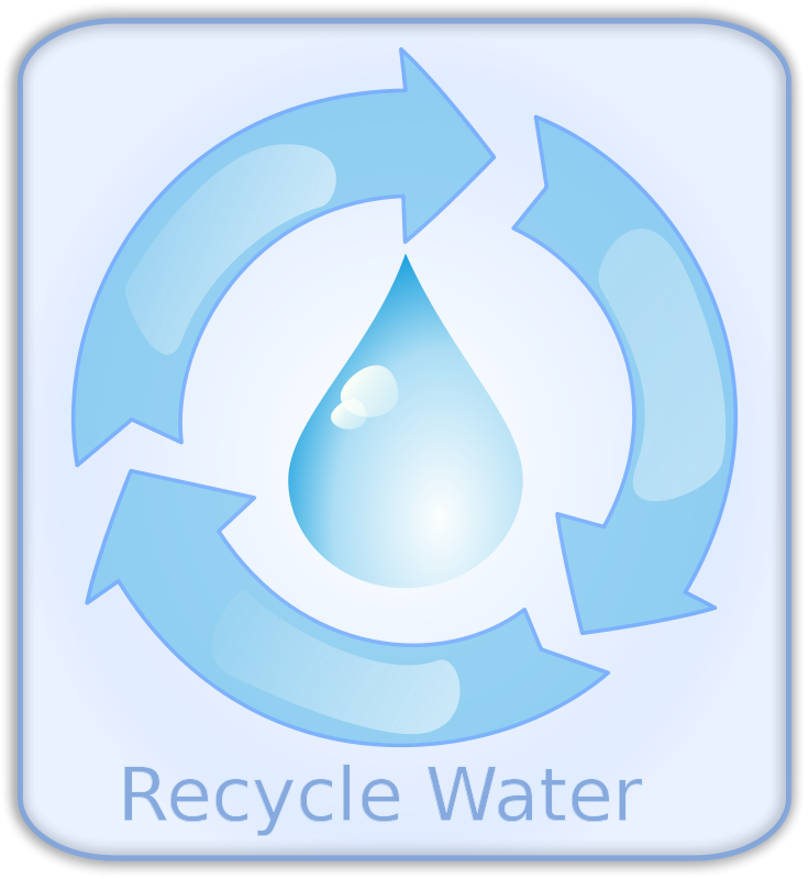 Free Recycle Water