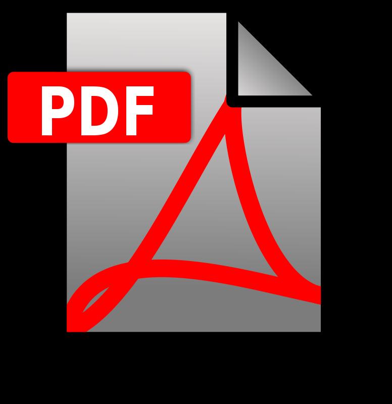 Free file-icon-pdf
