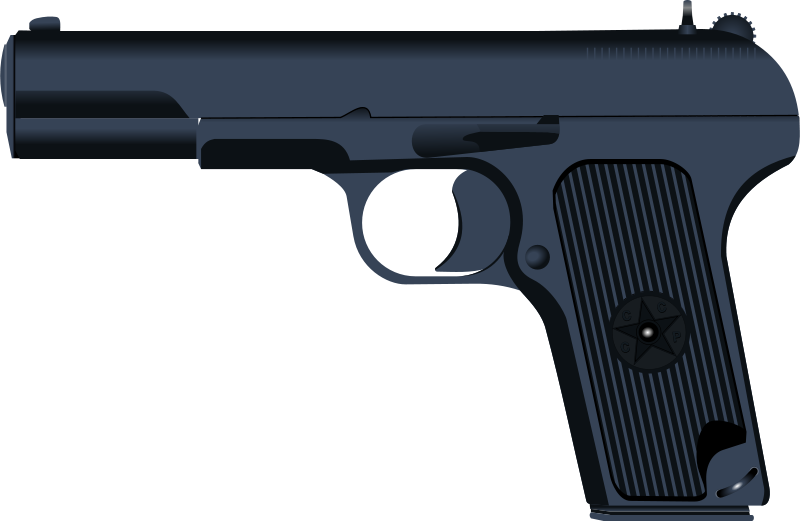 Free Tokarev TT-33